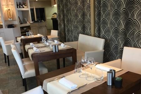 L'Aubergade Restaurant et traiteur à Saultain dans le Nord