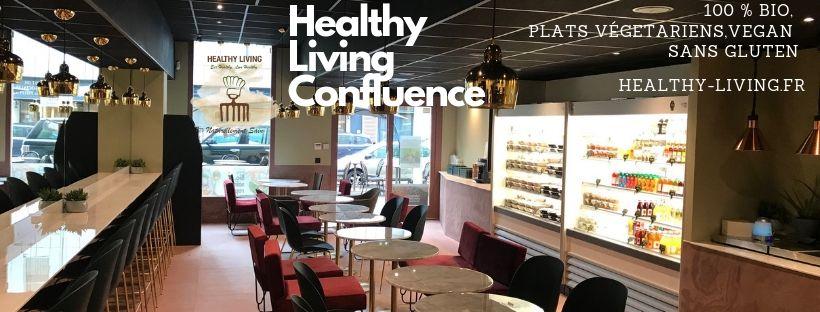 Healthy Living Lyon Confluence
