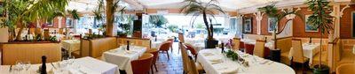 Le Paradis Marin, maitre restaurateur à Saint Laurent du Var